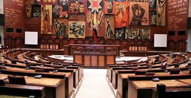 Photo of 21 propuestas legislativas se suman a proyectos de ley enviados por el Ejecutivo para responder la emergencia