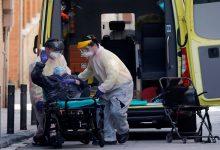 Photo of España alcanza 13.055 muertos y sigue recortando fallecidos y casos