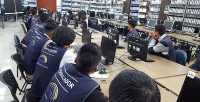 Photo of CNE ajusta costo de su plan para renovación informática en el marco de las elecciones del 2021