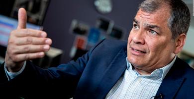 Photo of Correa: Ecuador es el país que peor ha manejado la pandemia a nivel latinoamericano