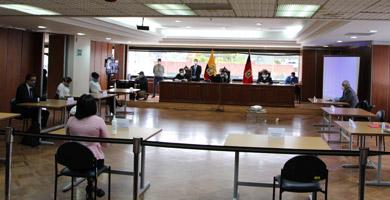 Photo of Tribunal condena a 8 años de prisión al expresidente Rafael C. en caso Sobornos
