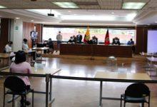 Photo of Se instala audiencia de juzgamiento dentro del caso Sobornos 2012-2016|Lectura del fallo se da sin público
