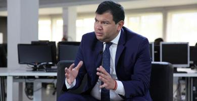 Photo of Ley de Extinción de Dominio será aprobado en las próximas semanas, asegura César Litardo