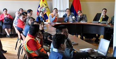 Photo of COE provinciales planificarán el cambio de fase dentro de la emergencia sanitaria