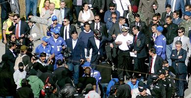 Photo of Por varios temas, Rafael Correa tiene 25 indagaciones previas abiertas