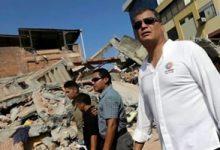 Photo of Correa: Es imperdonable que aún no se haya enfrentado la crisis con todos los medios