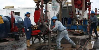 Photo of Reservas de petróleo de Ecuador durarán cinco días más