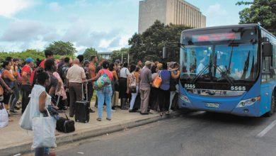 Photo of Cuba: Se paraliza transporte público y privado ante COVID-19