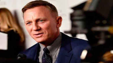 Photo of Daniel Craig y Rachel Weisz aplauden a profesionales de la salud