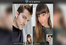 Photo of «Si tú la quieres», Bisbal y Aitana colaboran en un canto a la esperanza