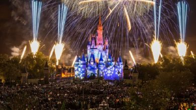 Photo of Disney estudia tomar la temperatura para entrar a sus parques cuando reabran