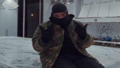 Photo of Drake lanza el vídeo de su sencillo 'Toosie Slide'