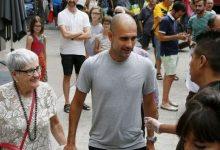 Photo of La madre de Pep Guardiola falleció a causa del coronavirus