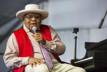 Photo of Fallece el patriarca del jazz de Nueva Orleans Ellis Marsalis Jr.