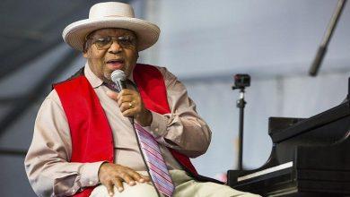 Photo of Fallece el patriarca del jazz de Nueva Orleans Ellis Marsalis Jr.