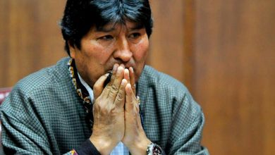 Photo of Arrestan a implicado en video que incrimina a Evo Morales