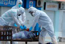 Photo of Hay un nuevo número telefónico para solicitar el levantamiento de cadáveres