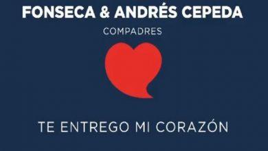 Photo of Cepeda y Fonseca invitan a Colombia a unirse ante el COVID-19 con una canción