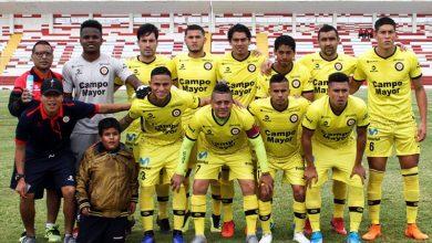Photo of Equipo peruano rescindió los contratos de toda su plantilla por coronavirus