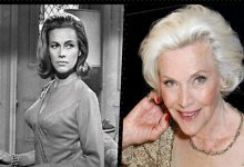 Photo of Muere la actriz Honor Blackman, «chica Bond» y estrella de Los Vengadores