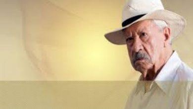 Photo of El actor Ignacio López Tarso se estrena en Facebook a pesar de sus 95 años