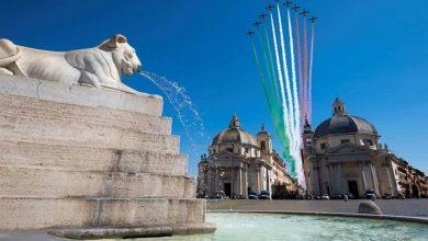 Photo of Italia celebra confinada su Día de la Liberación