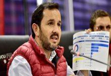 Photo of Iván Granda: 'El COVID ha evidenciado aún más la desigualdad en el país'