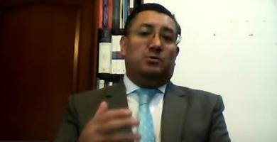 Photo of Juez Saquicela: cualquier tribunal llegará a la misma conclusión en caso Sobornos sobre el delito y los culpables