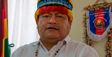 Photo of Jaime Vargas: 'No solo el COVID-19 está matando al pueblo, sino la irresponsabilidad del Gobierno'