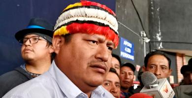 Photo of Vargas: el Gobierno se está desvinculando de la gestión de la crisis por Covid-19