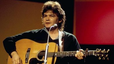 Photo of John Prine, gran figura del folk y el country, muere por coronavirus