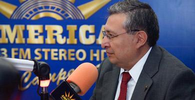 Photo of Cabrera: CNE sigue con actividades del calendario electoral, aunque hay hitos que no podrán cumplirse