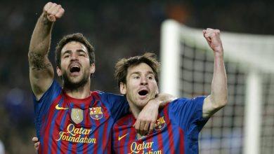 Photo of Cesc: Messi siempre ha querido acabar su carrera en el Barcelona