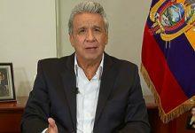 Photo of Moreno revela que enfermos de COVID-19 rompen cuarentena en Guayaquil y Quito 'dejando una estela mortal'