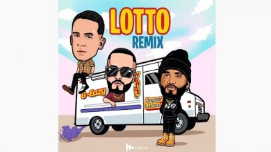 Photo of Yandel colabora en remezcla de «Lotto», de rapero estadounidense Joyner Lucas