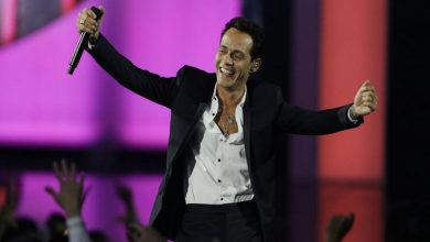 Photo of Marc Anthony sorprende a sus seguidores interpretando tema de Donny Hathaway