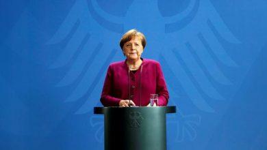 Photo of Alemania prolonga sus medidas de contención y recomienda usar mascarillas