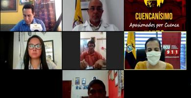 Photo of Se prevé tener en un plazo de tres meses la información completa sobre los grupos de riesgos por COVID-19 en Ecuador