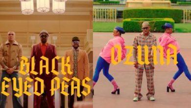 Photo of Ozuna participa en «Mamacita», el nuevo sencillo de Black Eyed Peas