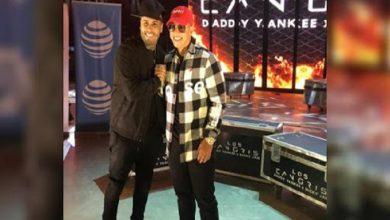 Photo of «Muévelo», tema que reunió a Daddy Yankee y Nicky Jam, acapara los listados