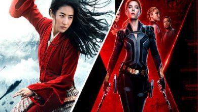 Photo of «Mulan» se estrenará en julio y «Black Widow» en noviembre por el coronavirus