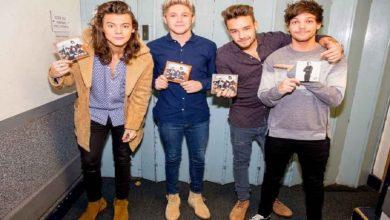 Photo of One Direction planea reencuentro por su décimo aniversario