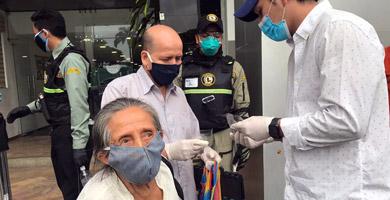 Photo of Más de 330.000 personas han cobrado el Bono de Protección Familiar