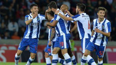 Photo of El Oporto recortará un 40 % el salario de sus jugadores durante tres meses