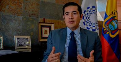 Photo of Supuesto documento revela que el Gobierno si pagó el interés de los bonos 20/20, según Fernando Villavicencio