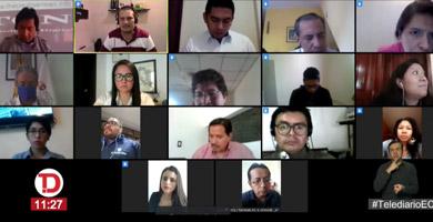 Photo of COE Nacional evalúa permitir apertura de comercios bajo modalidad en línea