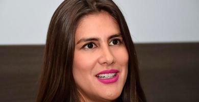 Photo of Cristina Reyes a Lenín Moreno: ¿Qué esconden en el IESS que no aceptan la renuncia de Paúl Granda?