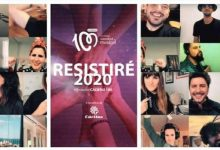 Photo of «Resistiré 2020», una versión que arrasa, con 3,4 millones de visualizaciones