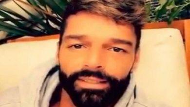 Photo of Ricky Martin confiesa sufrir depresión y tristeza por cuarentena