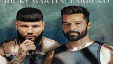 Photo of Ricky Martin lanzará a la medianoche remezcla de «Tiburones» junto a Farruko